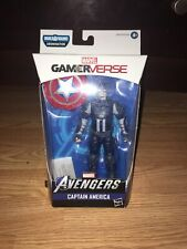 Marvel Legends Gamerverse Captain America