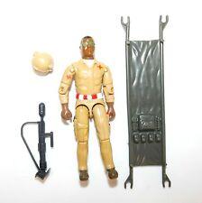 GI JOE DOC 1983 Vintage Action Figure c-9 COMPLETE v1 3.75 medic