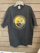 Perfect Circle Thirtheen Step 2004 Concert Tshirt Xl
