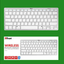 Trust Nado Clavier sans fil Bluetooth 10M gamme Windows Mac Tablette