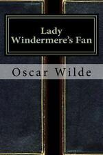 Lady Windermere's Fan by Oscar Wilde (2016, Paperback)