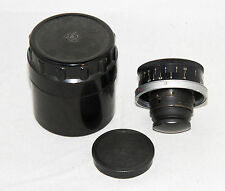 JUPITER 12 35mm F2.8 LENS FOR CONTAX/KIEV RANGEFINDER CAMERAS