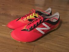 3fb03aa50ef2 Mens New Balance Furon 2.0 Pro FG - Bright Cherry Football Boots Size 11.5UK