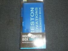 Preston Hooklength Box Short Fishing tackle