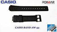 CASIO  CORREA/BAND - AW-55 -