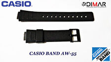 CASIO  BAND / GURT/UHRARMBAND - AW-55 -