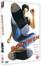 Bootmen Region 2 DVD New (Adam Garcia)