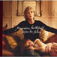 Before the Poison -Special Ed. with DVD, Marianne Faithfull, Good Import