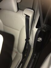 SAAB 93 9-3 CONVERTIBLE PASSENGERS SIDE FRONT LEFT SEAT BELT 05 TO 2012 12797289