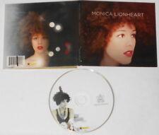 Monica Lionheart  Indian Summer   U.S. cd, digipak