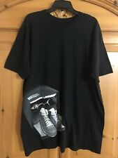 Air Jordan Retro 5 Wolf Gray Money Safe Shirt XXL