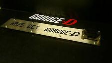Nissan Skyline RB25DET Garage-D Spark plug coilpack cover, R33GTST, R34GTT NEO
