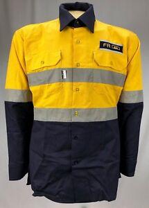Glanda Flame Retardant Shirt