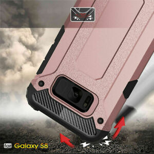 Huawei P40 P30 P20 phone case hard armor survivor tough classy case cover