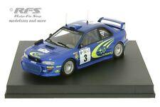 SUBARU Impreza WRC-SAFARI RALLY 2000-Burns - 1:43 Trofeu 1118
