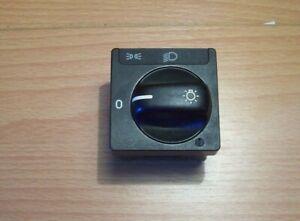 Volvo 850 Headlight Control Switch 1992 to 1997 8601777