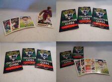 Merlin's Soccer Premier League 60 Trading Card Unopened Factory Sealed Packs