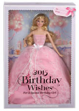 Barbie ® 2015 Birthday Wishes ® Doll  Collectible