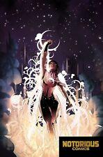 Naomi #5 Dc Comics 1st Print Excelsior Bin +