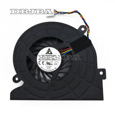 Dell XPS One 2720 2710 All In One 4-Pin CPU Cooling Fan P/N: P0T37 0P0T37