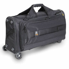 Petrol Bags PC104 Deca Rolling U-Bag Semi-Hard Camera Bag With Wheels