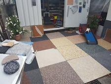 Bindemittel 1K PUR für Steinteppich Quarzbindemittel Harz 1K PU von TrendFloor