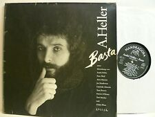 LP, André Heller, Basta, Mandragora 1978, Booklet, Klappcover
