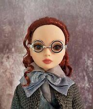 "Tonner Ellowyne Wilde Imagination Serious Intention 16"" Doll w/ Box Shipper"