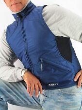 Kelty Vintage Men's Blue  Vest Size Medium   BK3