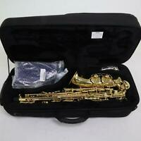 Selmer Model AS42W Professional Alto Saxophone + Selmer Paris Neck BRAND NEW