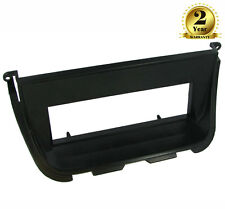CT24JG06 Car CD Stereo Fascia Surround Panel Adaptor for Jaguar XJ8 1998–2002