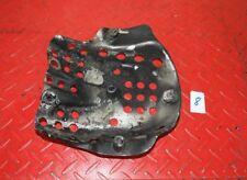 Protezione del motore dispositivi di protezione posteriori ENGINE GUARD SKID PLATE HONDA XL 350 R 600 #8
