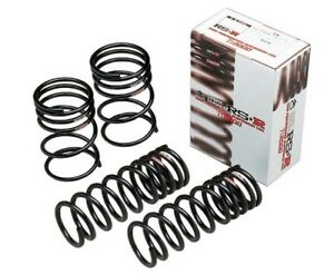 RS-R Ride Height DOWN SPRINGS (Ti2000) for TOYOTA PRIUS C F&R T105TD from JAPAN