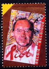 Belgium MNH, Peter Piot, Cancer & AIDS, Medicine (L181)