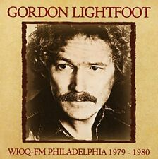 Gordon Lightfoot - WIOQ-FM Philadelphia 1979 [CD]
