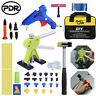 PDR Reparación Kit Herramientas Saca Bollos Abolladuras Diapositiva Martillo
