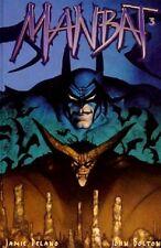 BATMAN  :  MANBAT 3   -- EDITIONS USA   --- version française