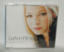 LeAnn Rimes - I Need You CD Single with video