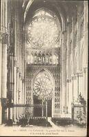 La cathédrale de REIMS   (F1890)