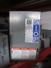 Square D Pq4203G, 30 Amp, 240 Volt, 3P4W+Ground, Bus Plug -New