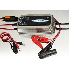 CTEK MXS 7.0 12V 7AMP BATTERY CHARGER CARAVAN MXS7.0 AGM GEL VOLT CARAVAN CARS