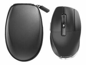 3Dconnexion CadMouse Pro Wireless Mouse right-handed 7 buttons 3DX-700078