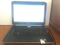 Dell Latitude E5420 Intel Core i3-2330M 2.20GHz, 2GB - NO HDD, OS, Battery (F9)