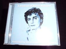 IVO FRANKLIN & HIS ORCHESTRA A Portrait Of Barry Manilow Pop CD, 13 Tracks! NEU!