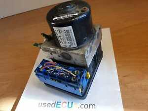 Renault Espace MK4, Laguna MK2 2002-10 ABS Pump Control Module, 10.0960-1412.3