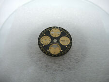 Universal Geneve Tri-Compax Zifferblatt, watch dial, Ø 29,5 mm