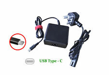 New 45W Type-C Adapter Charger for ASUS ZenBook 3 UX390 UX390U UX390UA Laptop