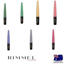 RIMMEL LONDON 1.7mL WONDER'SWIPE 2-IN-1 LINER TO SHADOW - CHOOSE YOUR SHADE