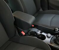 BRACCIOLO FIAT 500X - appoggiabraccio per FIAT 500X armrest accoudoir armlehne @