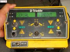 Trimble BladePro Cab Panel P/N 0365-2040 W/O Cable